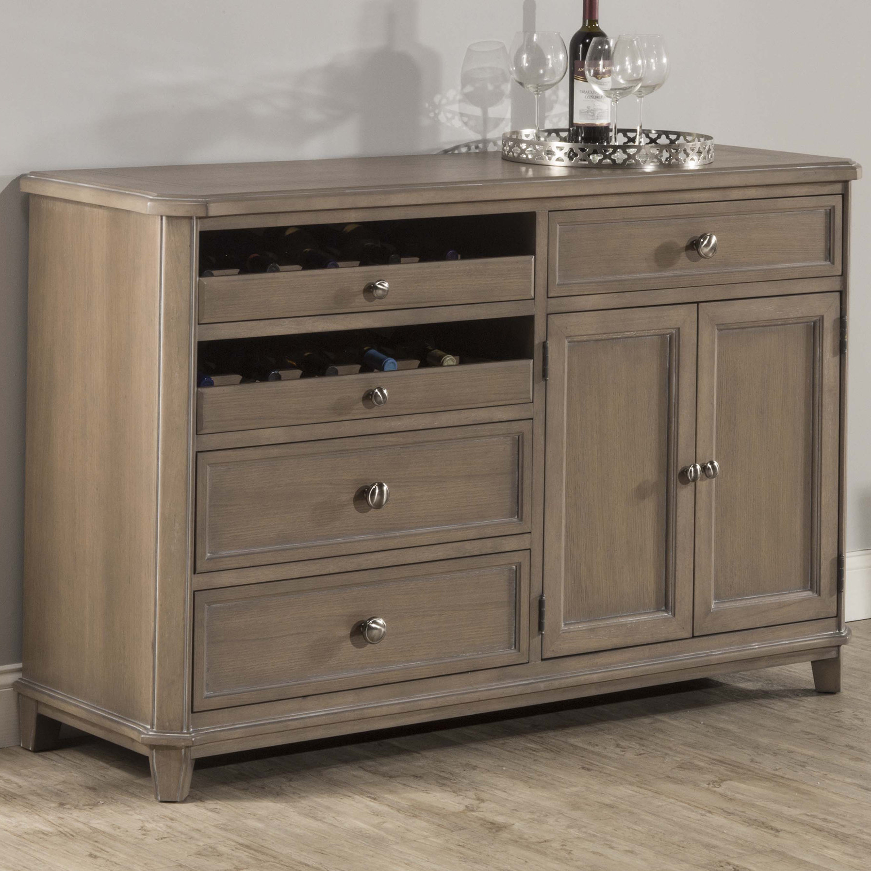 Well Known Drummond 3 Drawer Sideboards With Regard To Rachael Sideboard (View 19 of 20)