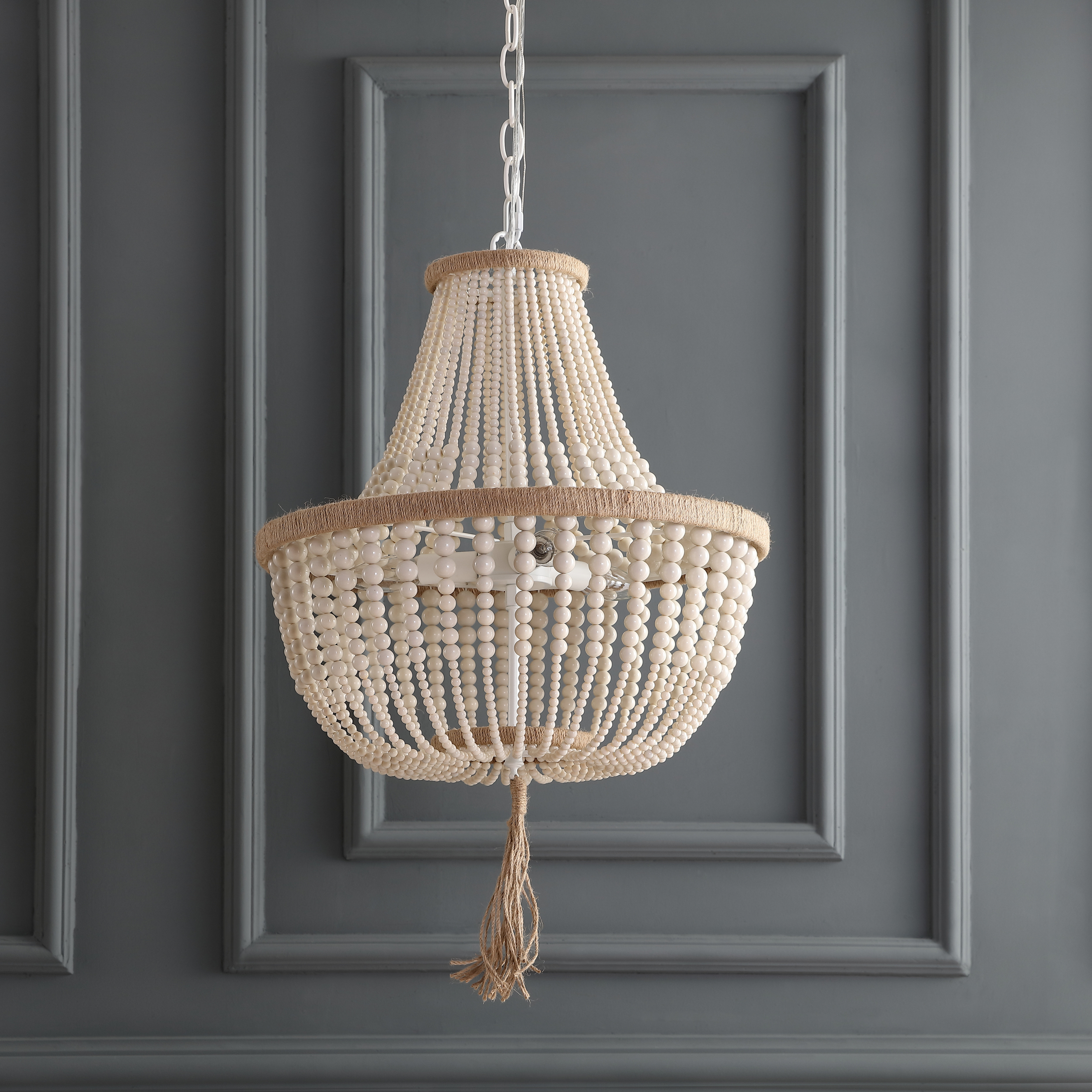 Well Known Hatfield 3 Light Novelty Chandeliers With Lyon 3 Light Unique / Statement Chandelier (View 6 of 20)