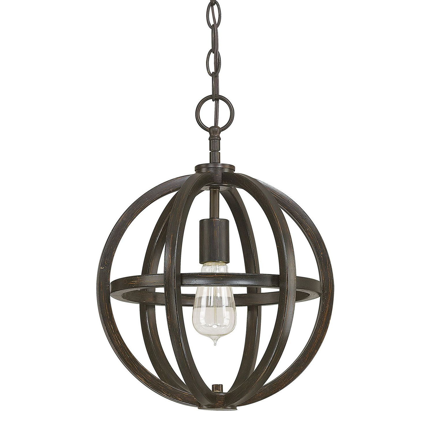 Well Known Irwin Globe Pendant (View 19 of 20)