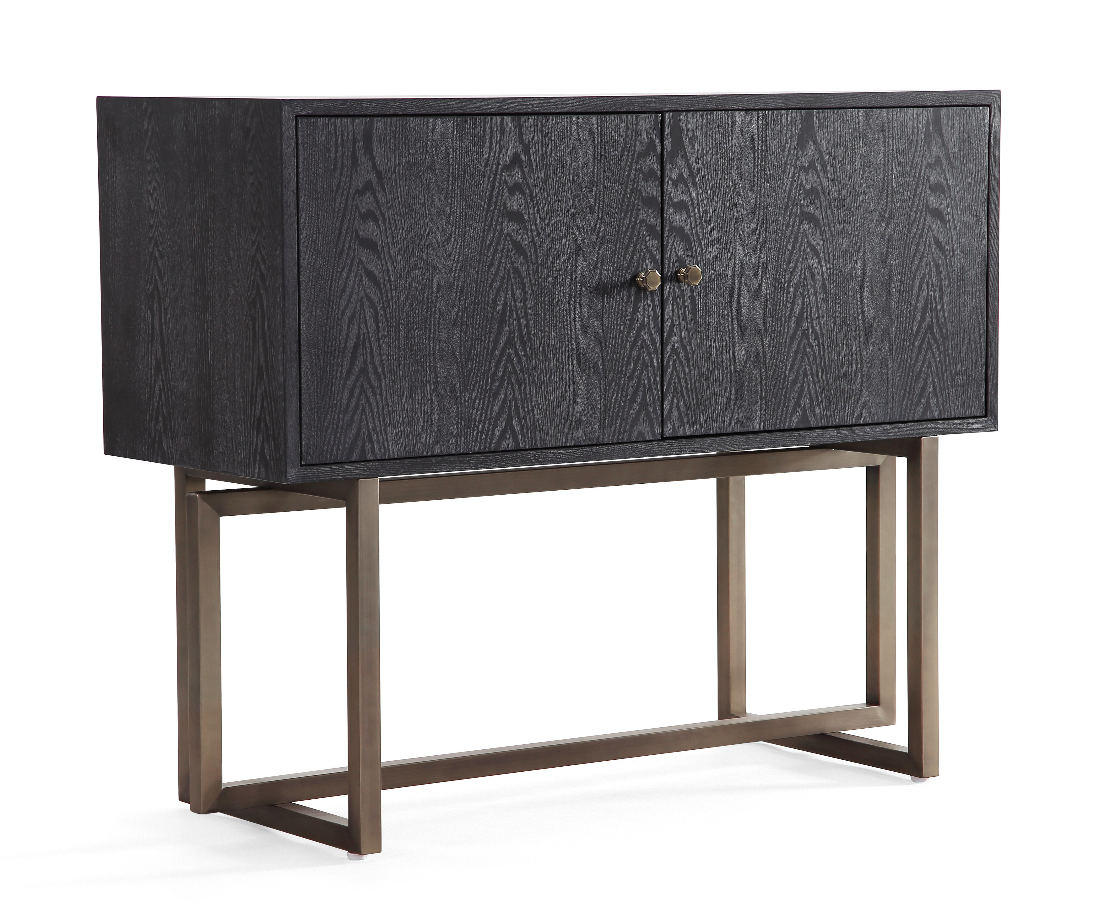 Well Known Jacklyn 3 Door Sideboards Inside Avalon Buffet Table (View 18 of 20)