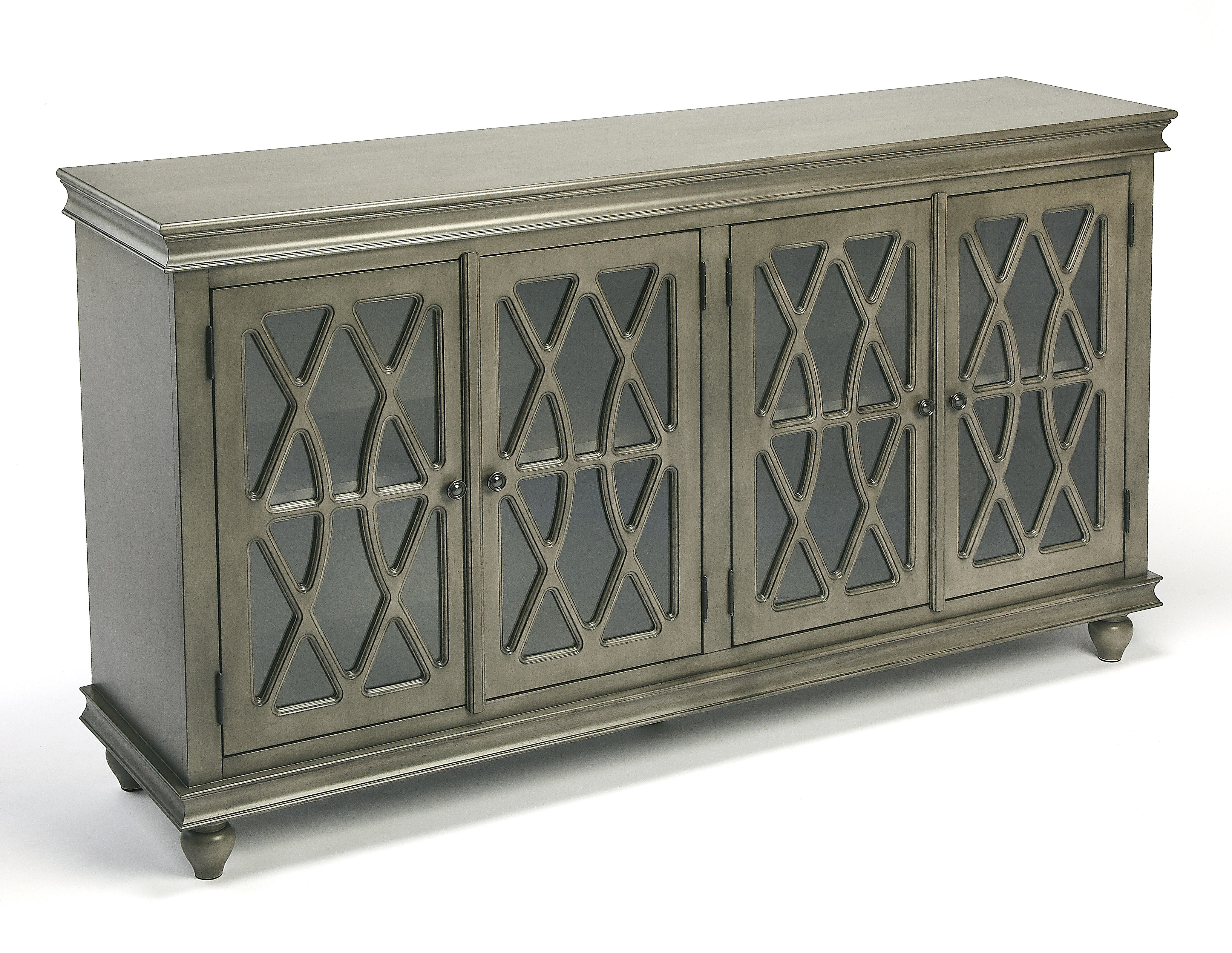Well Known Lansing Sideboard Intended For Mauldin Sideboards (Gallery 7 of 20)