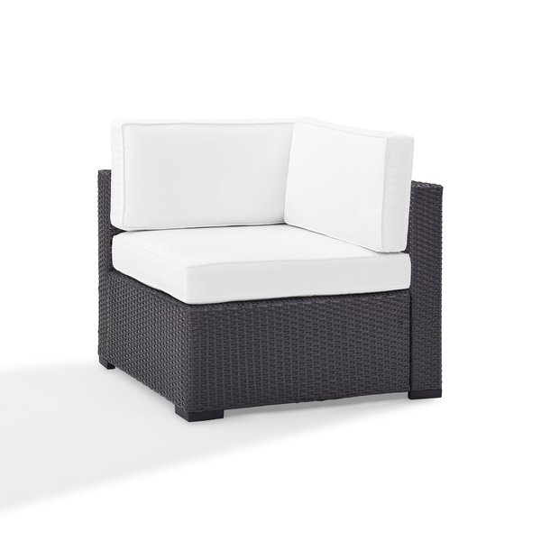 Well Known Mcmanis Patio Sofas With Cushion In Seaton Corner Patio Chair With Cushions (Gallery 14 of 20)