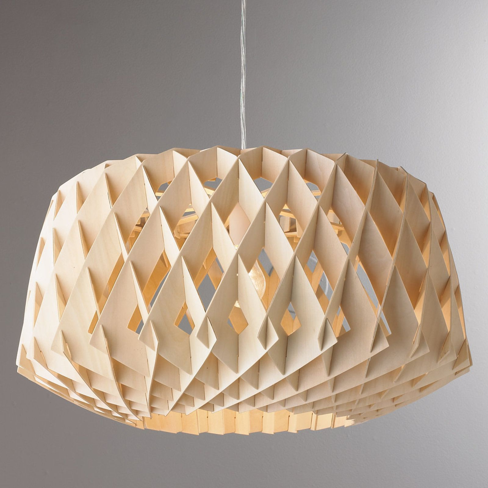 Well Known Melora 1 Light Single Geometric Pendants Pertaining To Honeycomb Modern Dome Pendant (View 12 of 20)