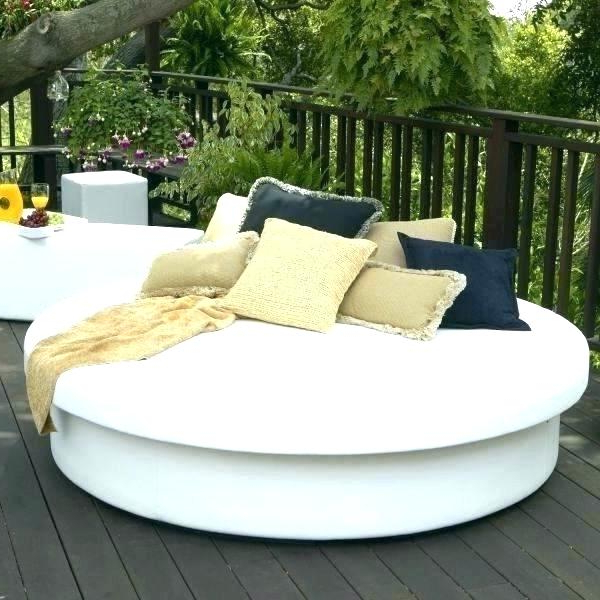 Well Known Patio Daybeds For Sale – Tentara (View 20 of 20)
