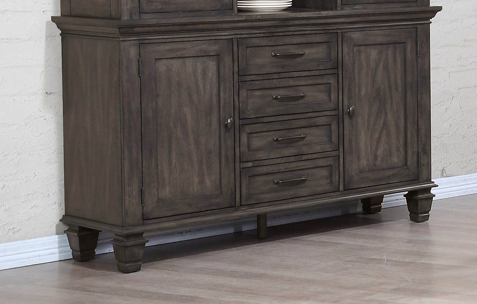Well Known Seiling Sideboards Inside Red Barrel Studio Middlebury Sideboard & Reviews (Gallery 3 of 20)