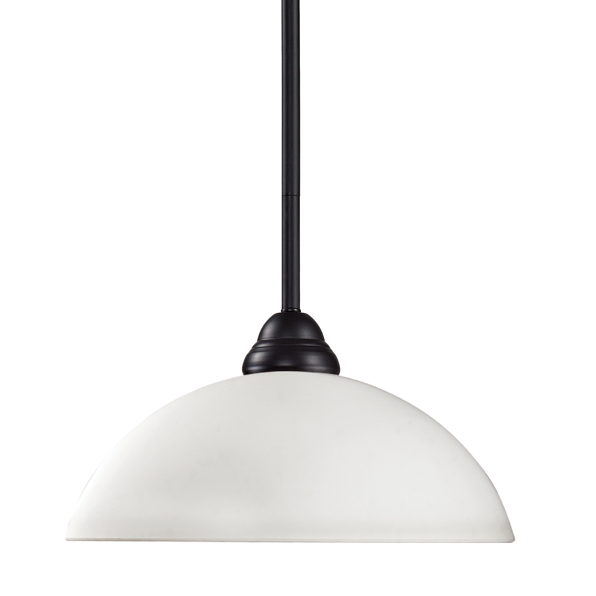 Well Known Southlake 1 Light Single Dome Pendants In Brynlee 1 Light Single Dome Pendant (View 19 of 20)