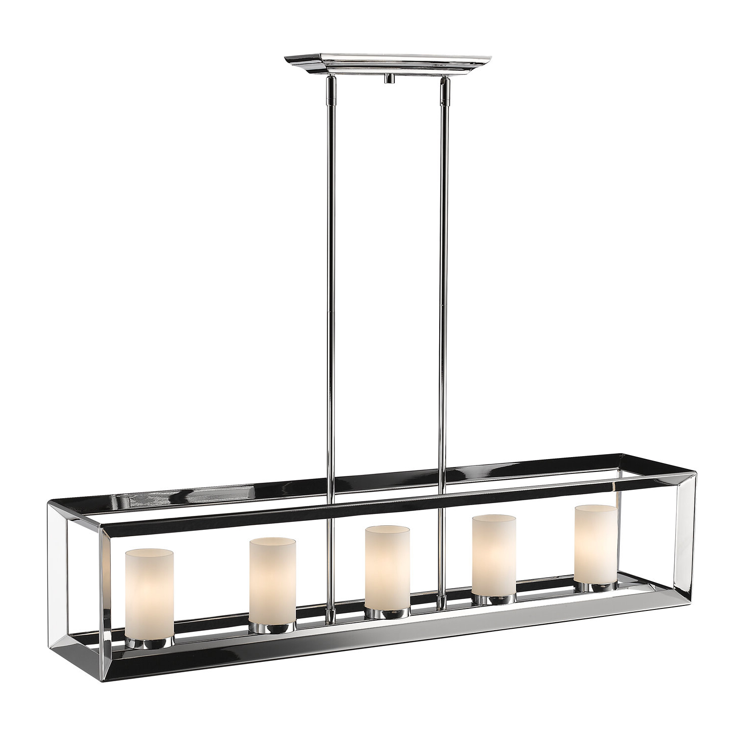 Well Known Thorne 5 Light Kitchen Island Pendant Regarding Thorne 5 Light Kitchen Island Pendants (View 17 of 20)