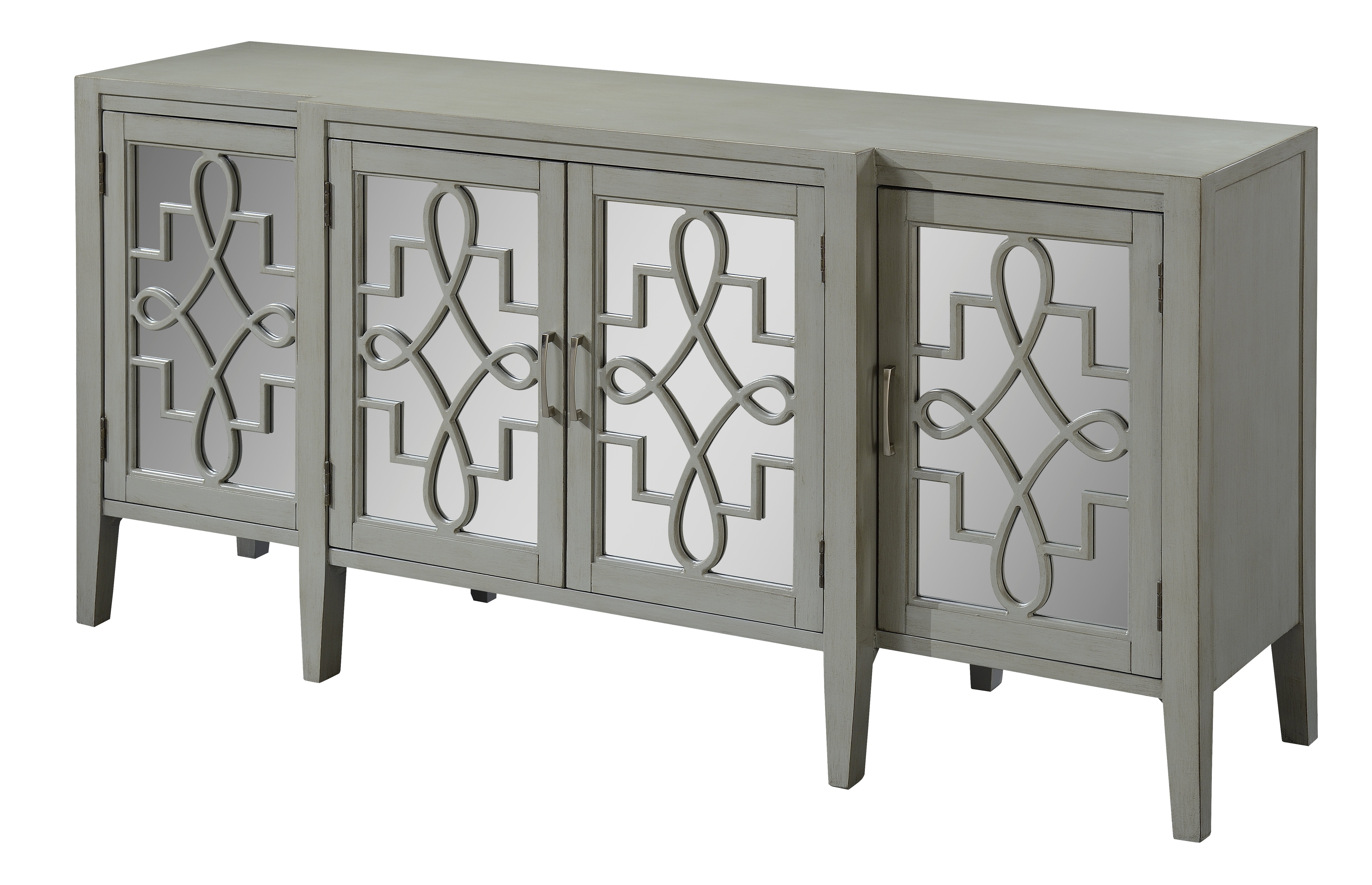 Well Liked Aberdeen Westin Sideboards With Regard To Beesley Sideboard (Gallery 5 of 20)