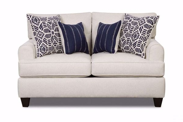 Well Liked Brooklyn Loveseat In Bryant Loveseats With Cushion (View 11 of 20)