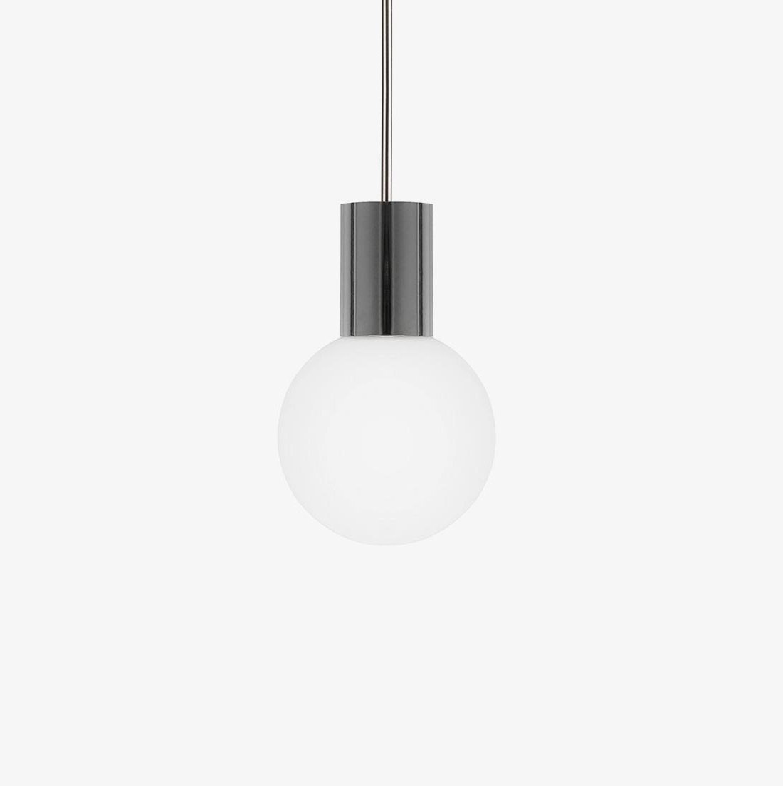 Well Liked Guro 1 Light Cone Pendants Within Kubo Pendant Lamp (View 11 of 20)