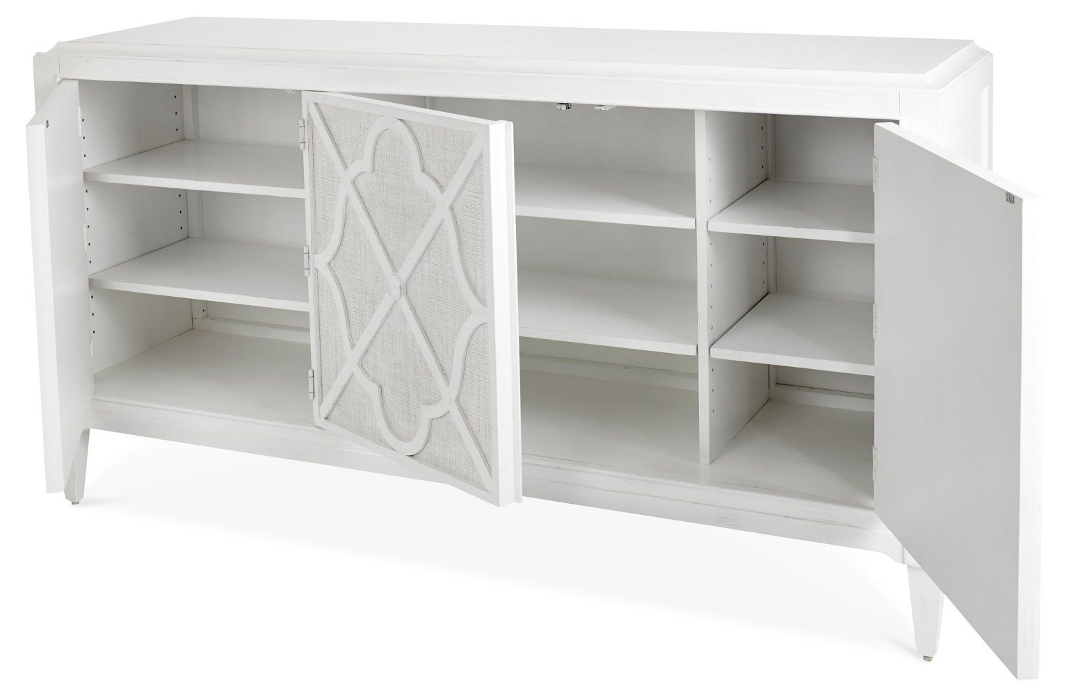 "Well Liked Mcdonnell Sideboards For Hawkins Point 72"" Sideboard, White – Buffets & Sideboards (Gallery 12 of 20)"