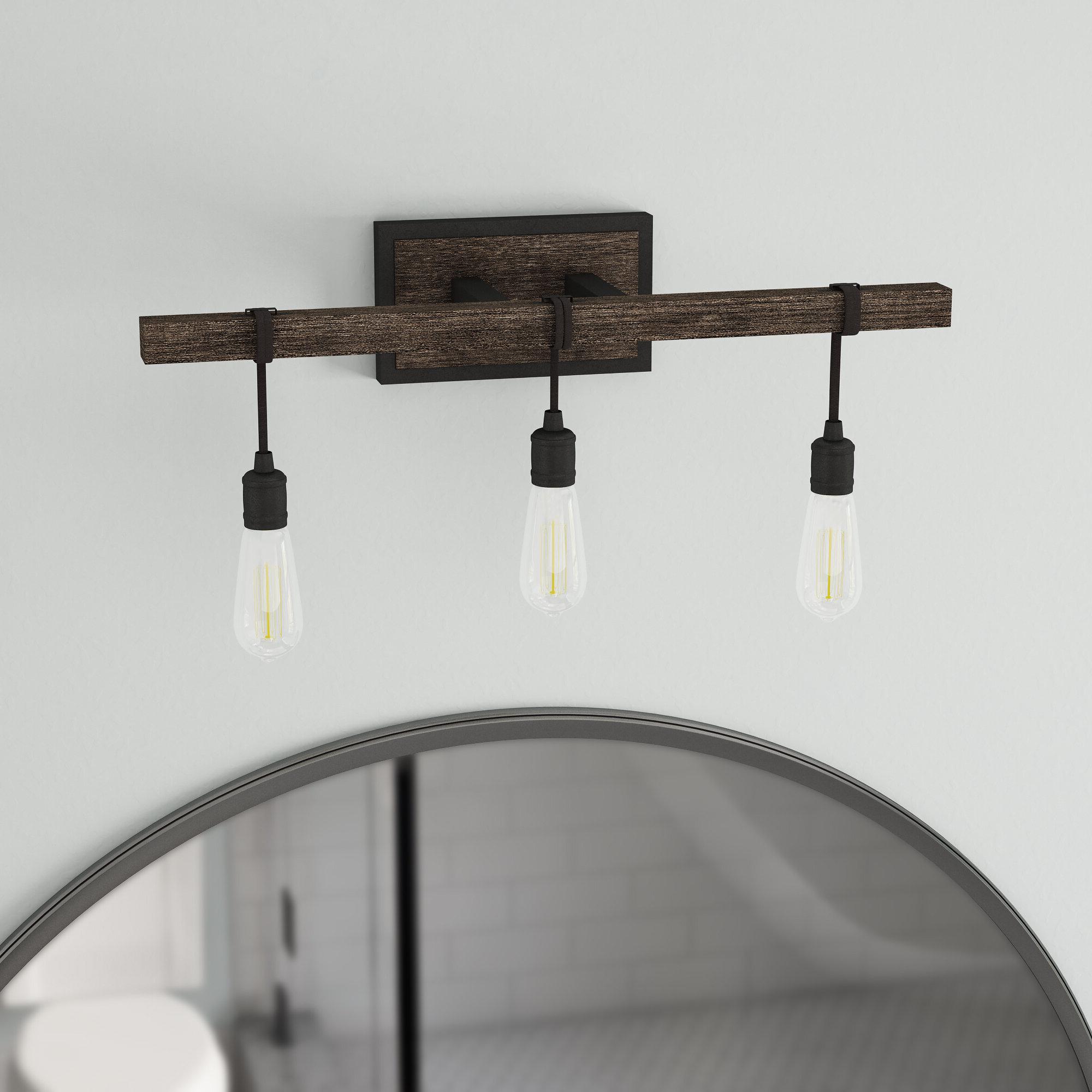 Well Liked Novogratz Vintage 5 Light Kitchen Island Bulb Pendant Intended For Novogratz Vintage 5 Light Kitchen Island Bulb Pendants (Gallery 2 of 20)