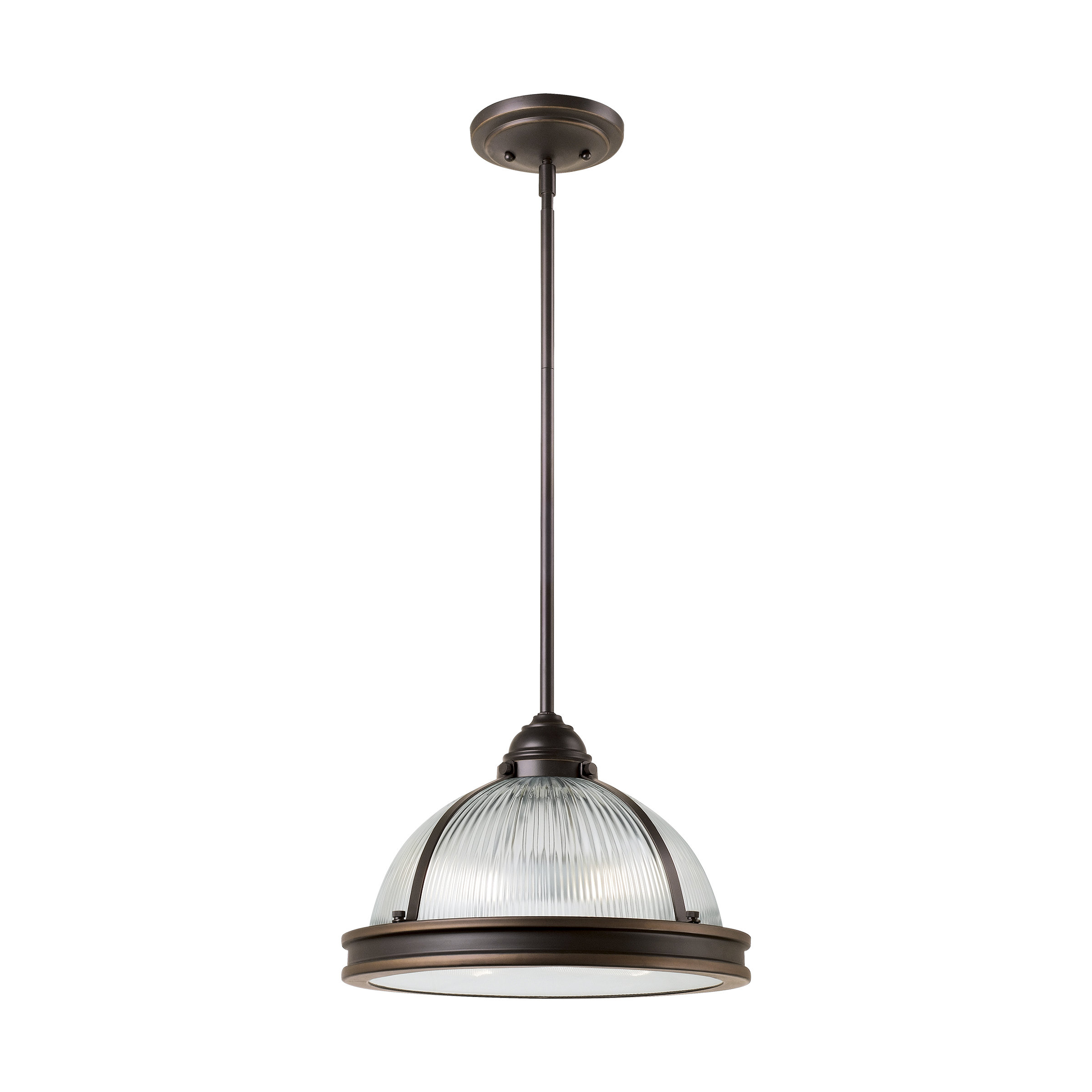Well Liked Palisade 2 Light Dome Pendant In Hamilton 1 Light Single Dome Pendants (View 20 of 20)