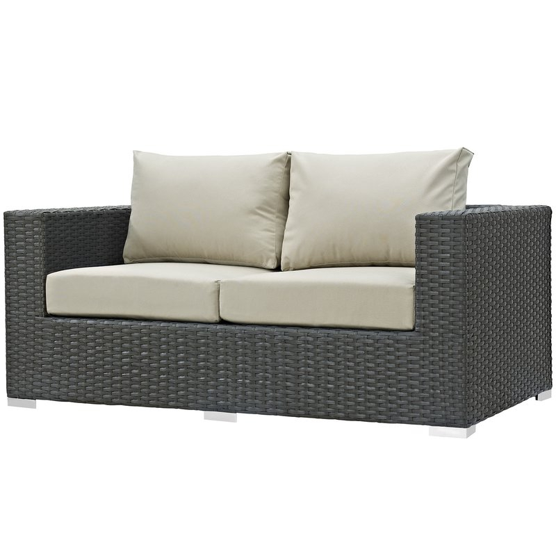 Well Liked Tripp Sofa With Cushions Regarding Tripp 8 Piece Sunbrella Sofa Set With Cushions (Gallery 7 of 20)