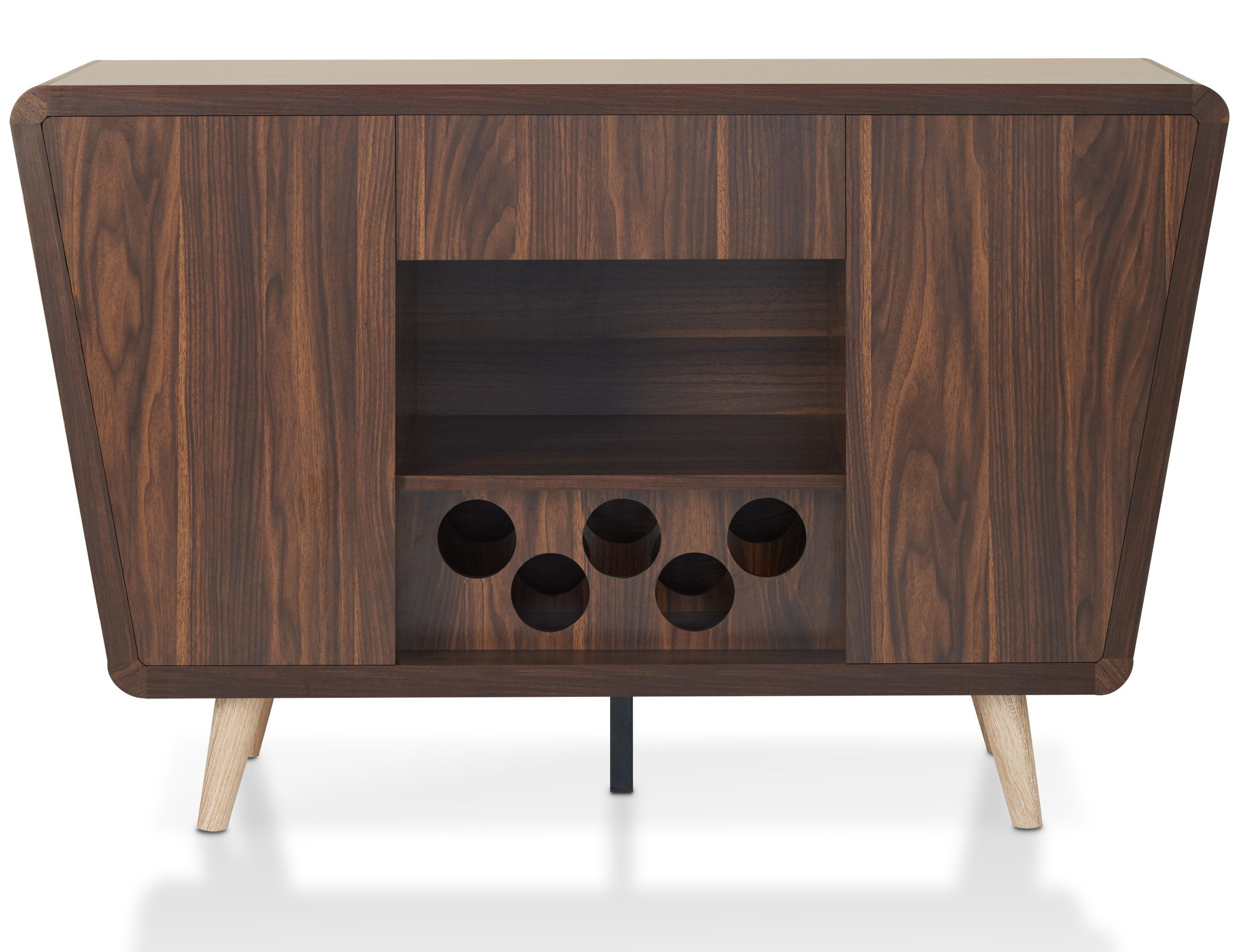 Wendell Sideboards Intended For 2020 Modern Wade Logan Sideboards + Buffets (Gallery 17 of 20)