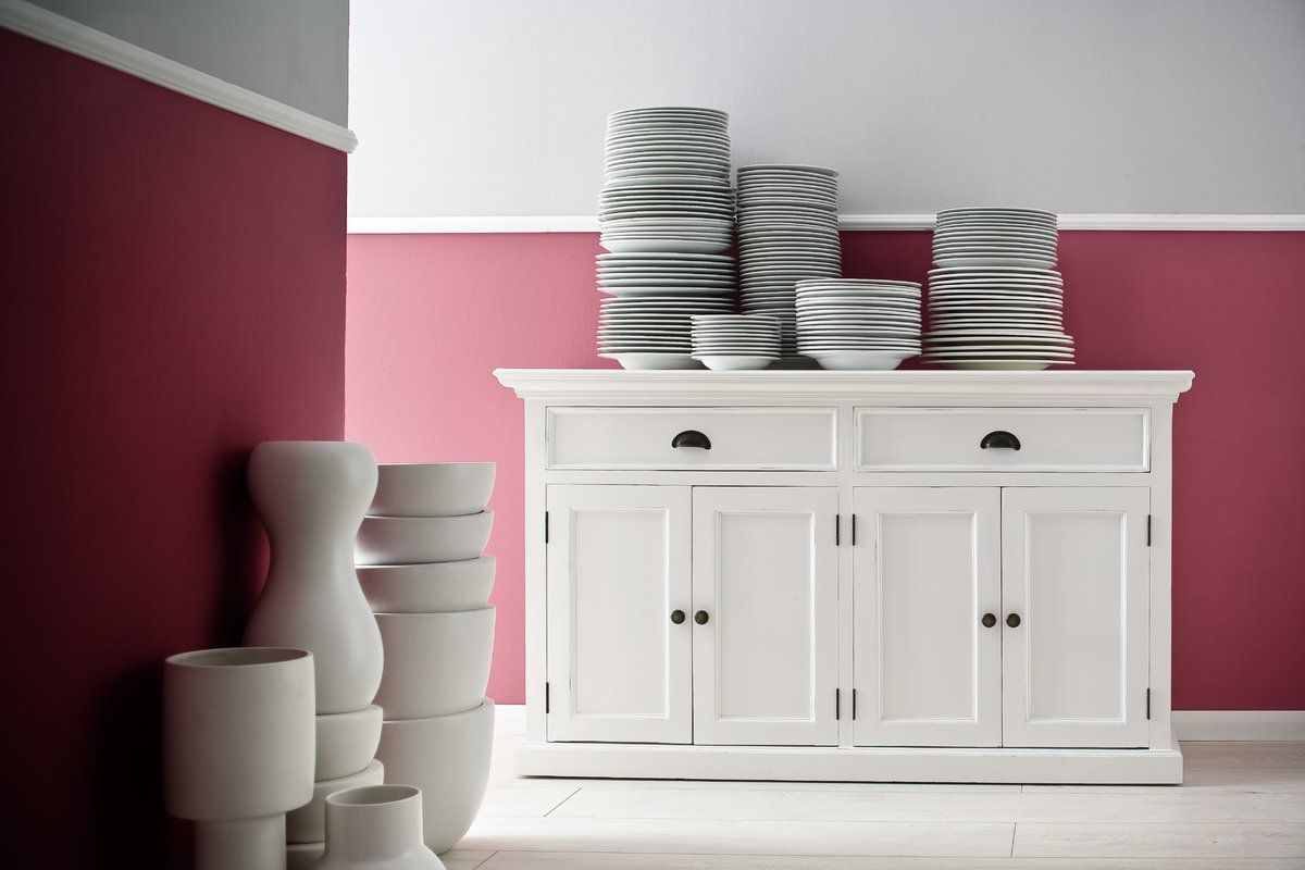 White Sideboard (Gallery 16 of 20)