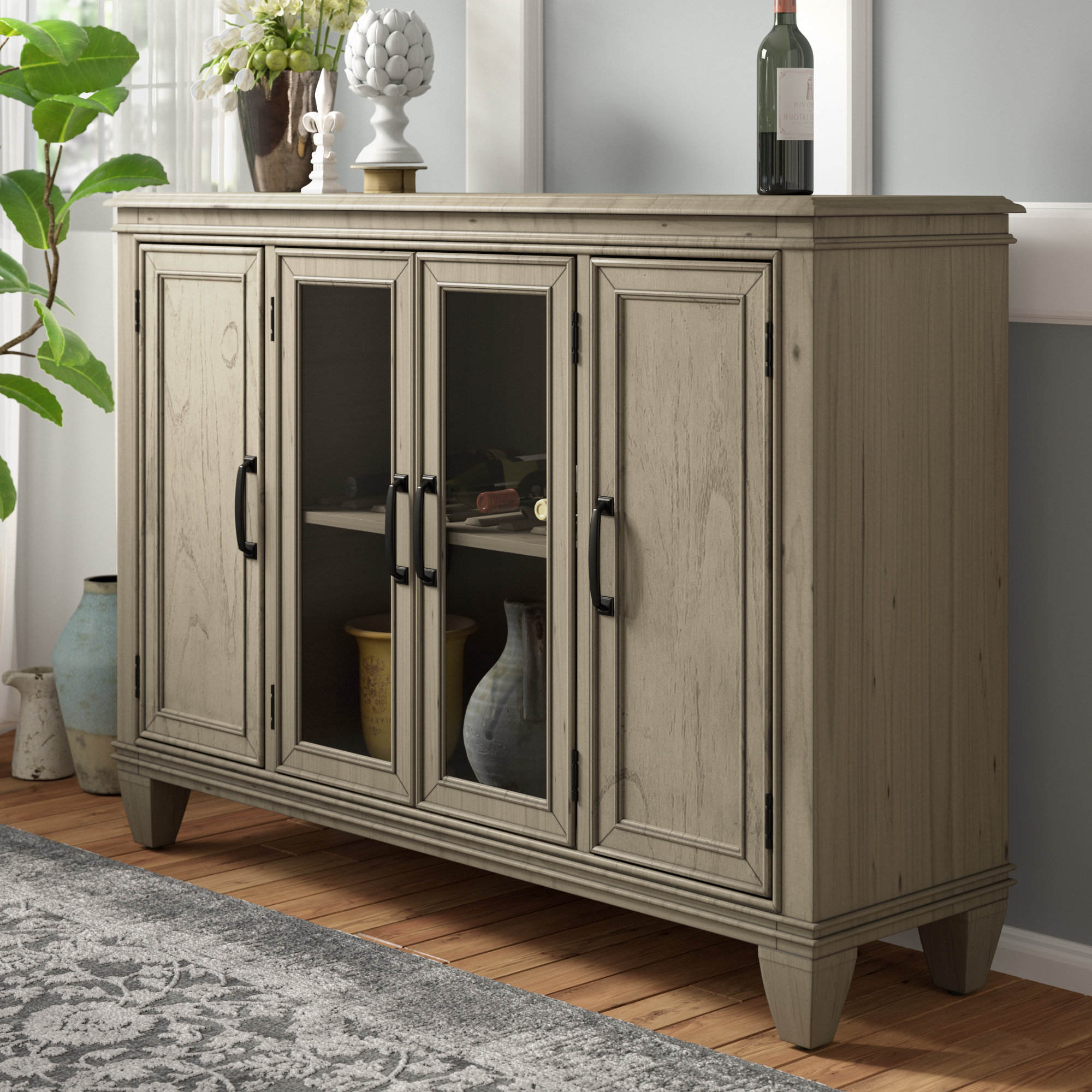 Whitten Sideboards Within Most Popular Brumiss Sideboard (View 17 of 20)