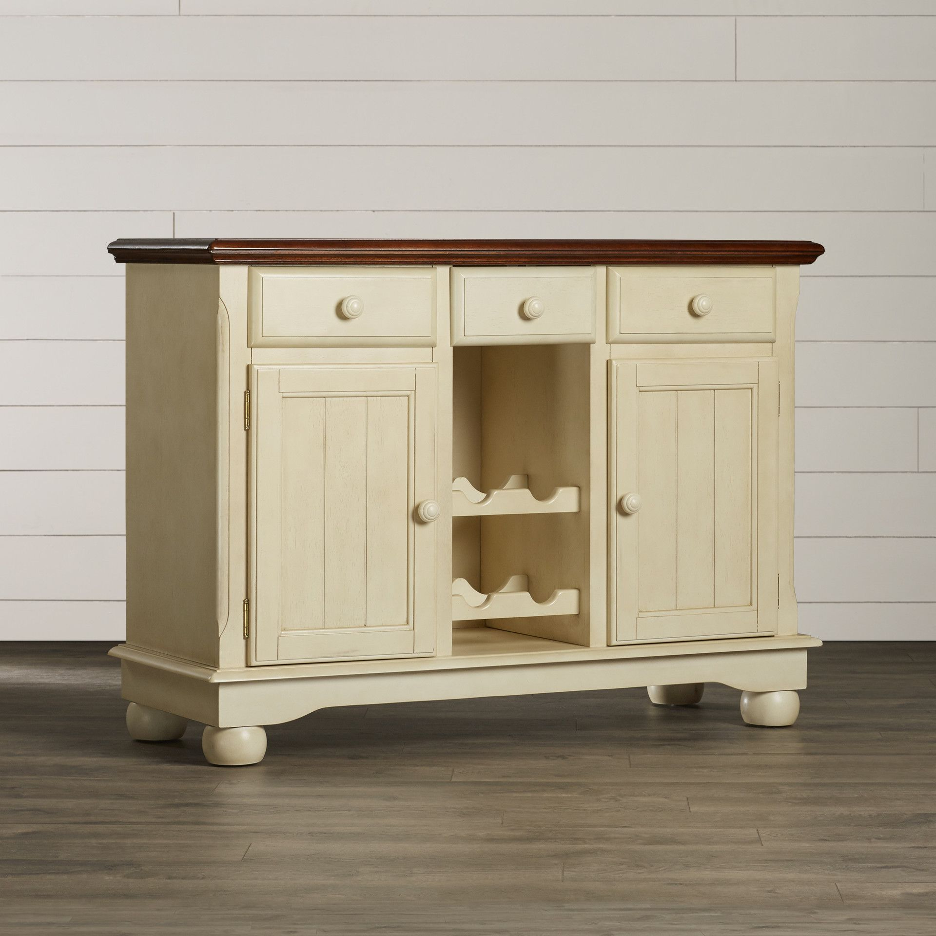 Widely Used August Grove Buena Server & Reviews (Gallery 19 of 20)