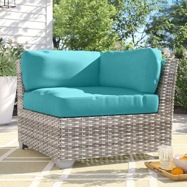 Widely Used Falmouth Corner Patio Chair With Cushions Inside Falmouth Patio Sofas With Cushions (View 20 of 20)