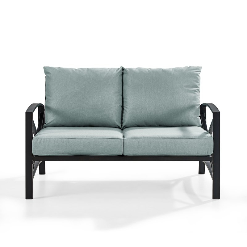Widely Used Freitag Loveseat With Cushions In Freitag Loveseats With Cushions (View 20 of 20)