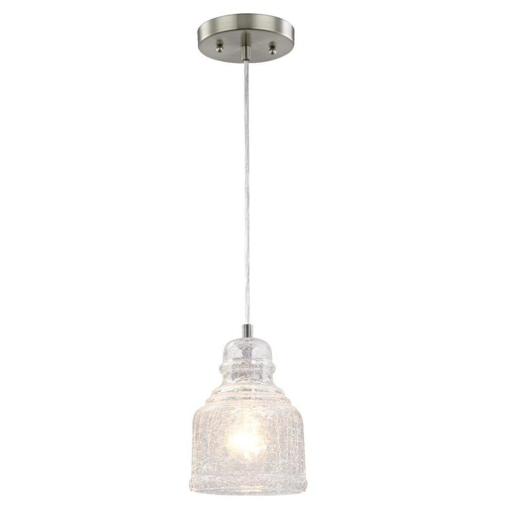 Widely Used Glassell 1 Light Bell Pendant Regarding Moris 1 Light Cone Pendants (View 20 of 20)