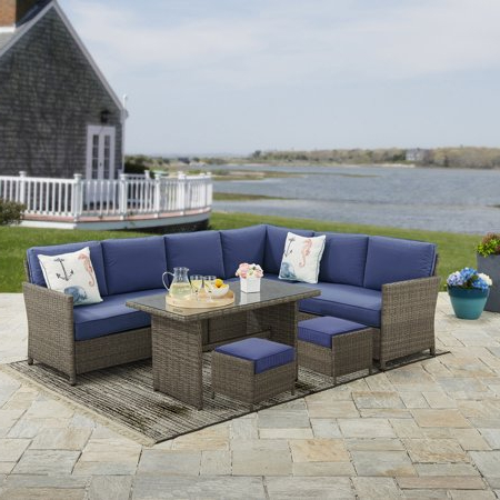 Widely Used Patio & Garden (Gallery 17 of 20)