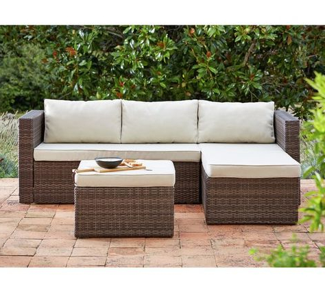 Widely Used Pinterest With Regard To Wrobel Patio Sectionals With Cushion (View 17 of 20)