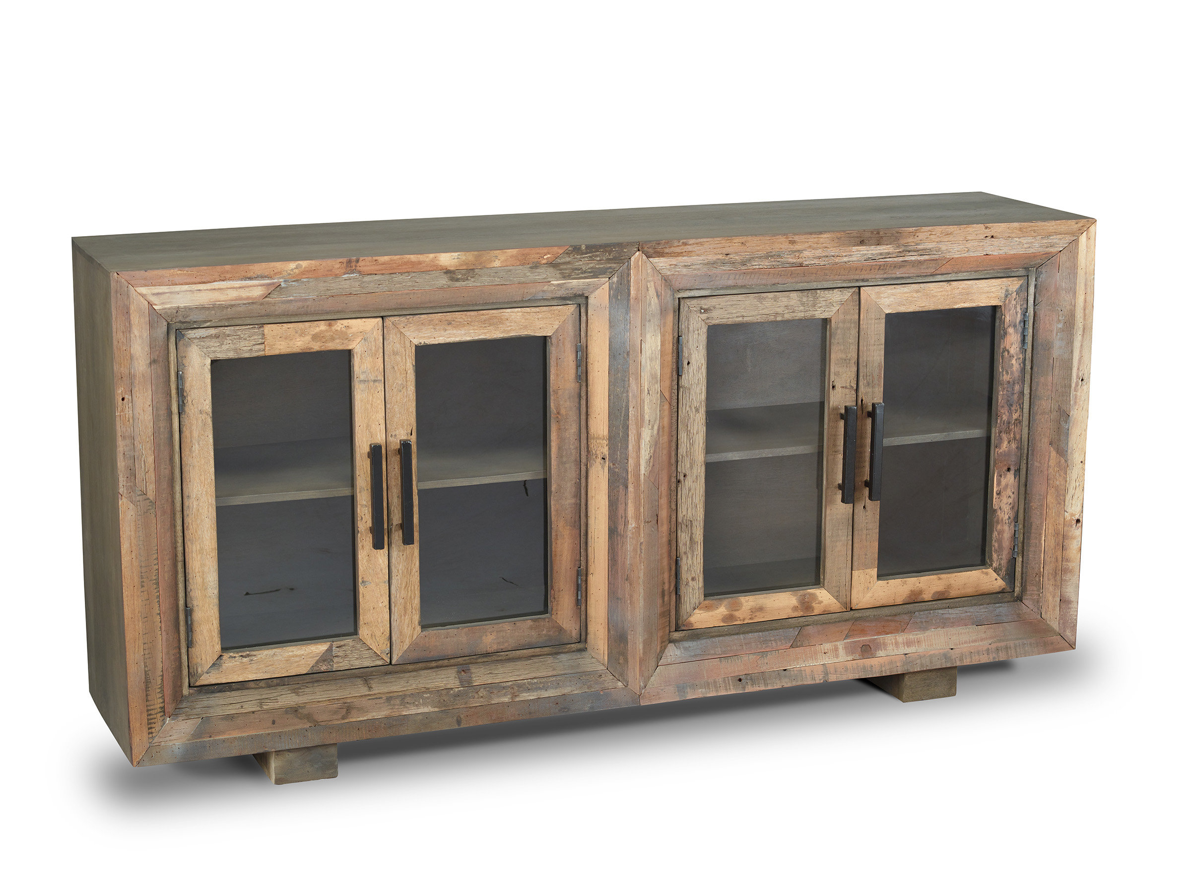 Widely Used Stennis Sideboards With Stender 4 Door Sideboard (View 5 of 20)