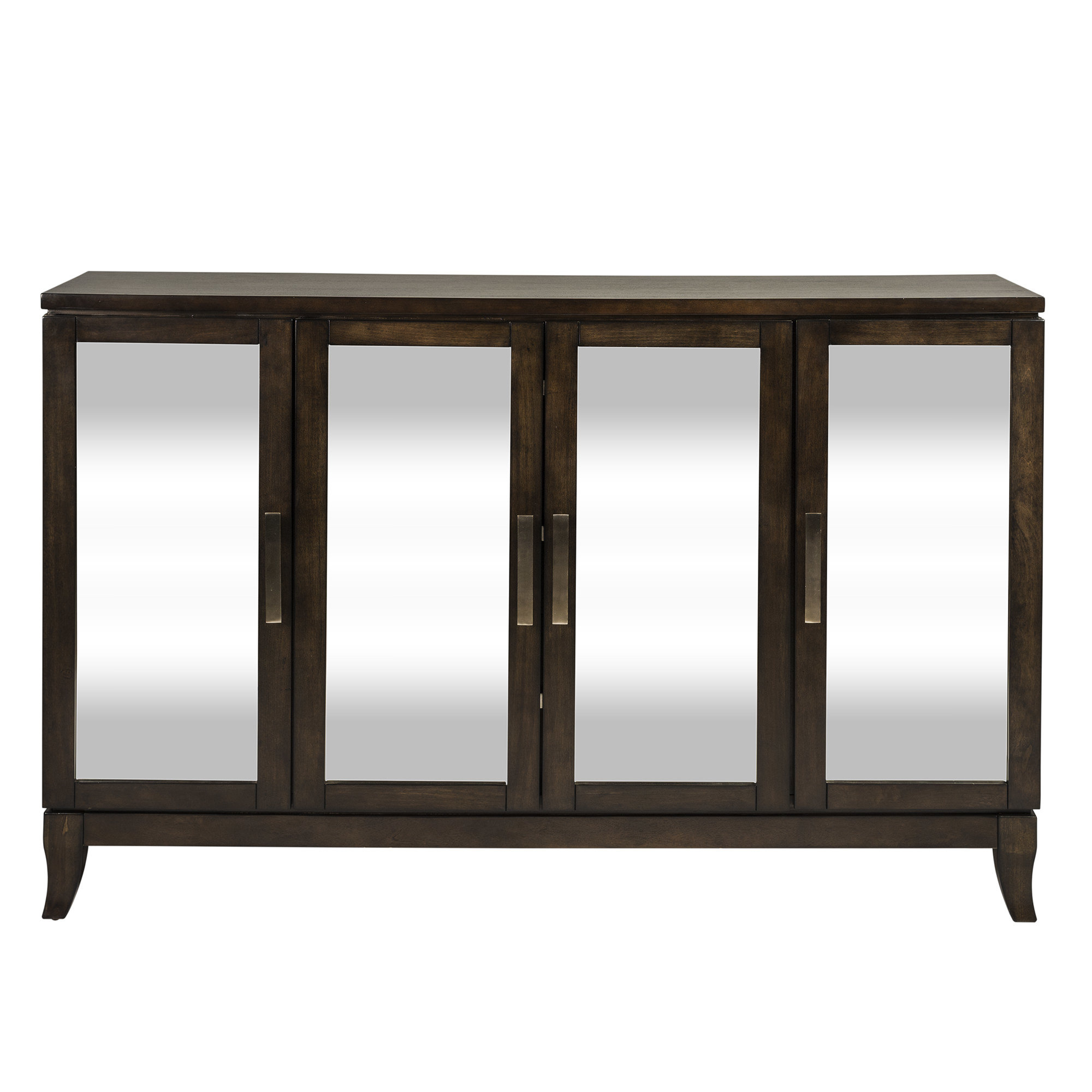 Willa Arlo Interiors Borel Sideboard For Well Known Chaffins Sideboards (View 20 of 20)