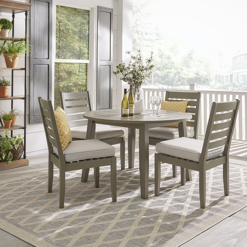 Wooden Dining Tables Intended For Famous Hursey Patio Sofas (View 7 of 20)
