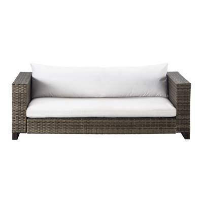 Wrobel Patio Sectionals With Cushion With Regard To Well Known Griswold Patio Sectional With Cushions & Reviews (Gallery 20 of 20)