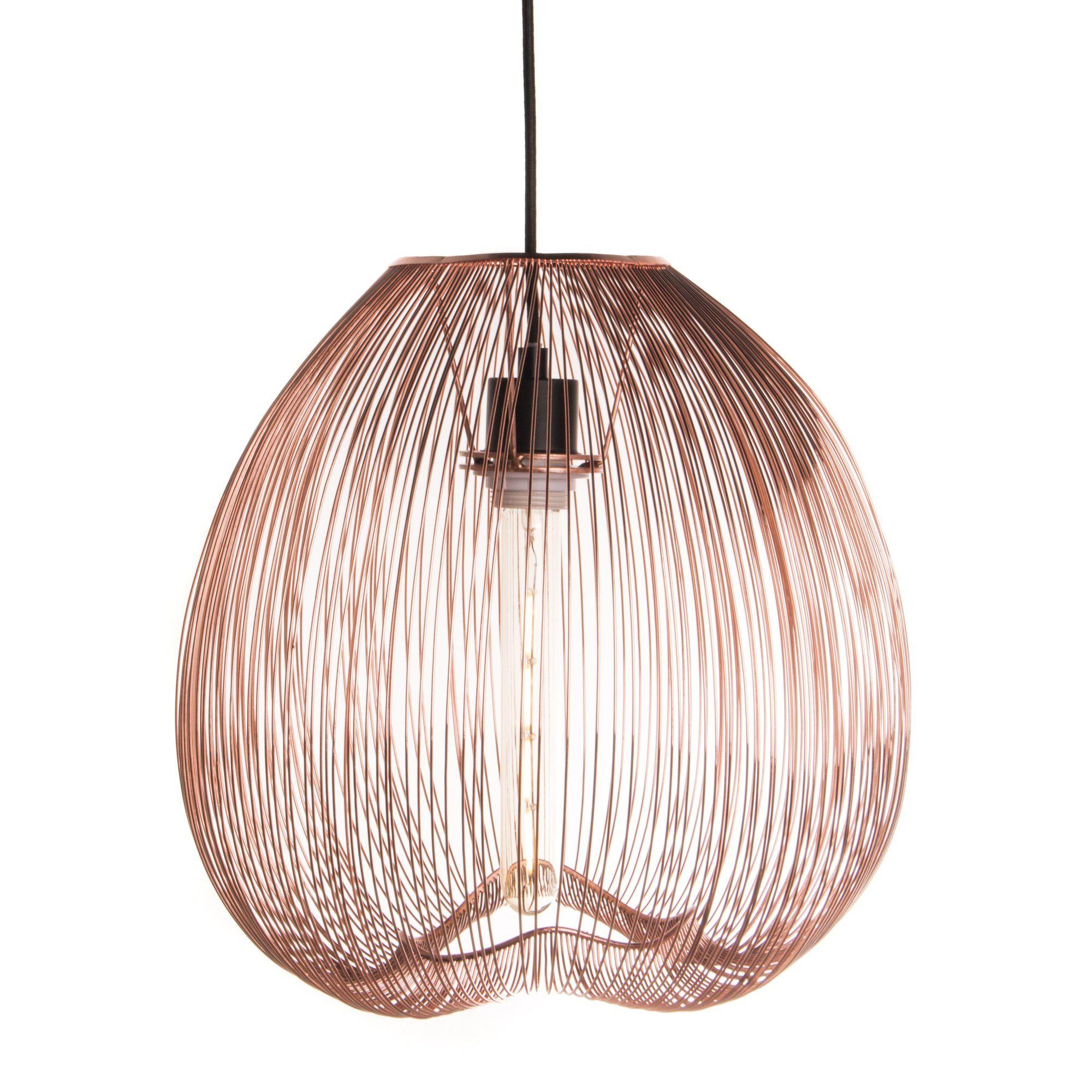 1 Light Geometric Globe Pendants For Well Liked Pennell 1 Light Geometric Pendant Lamp (View 2 of 20)