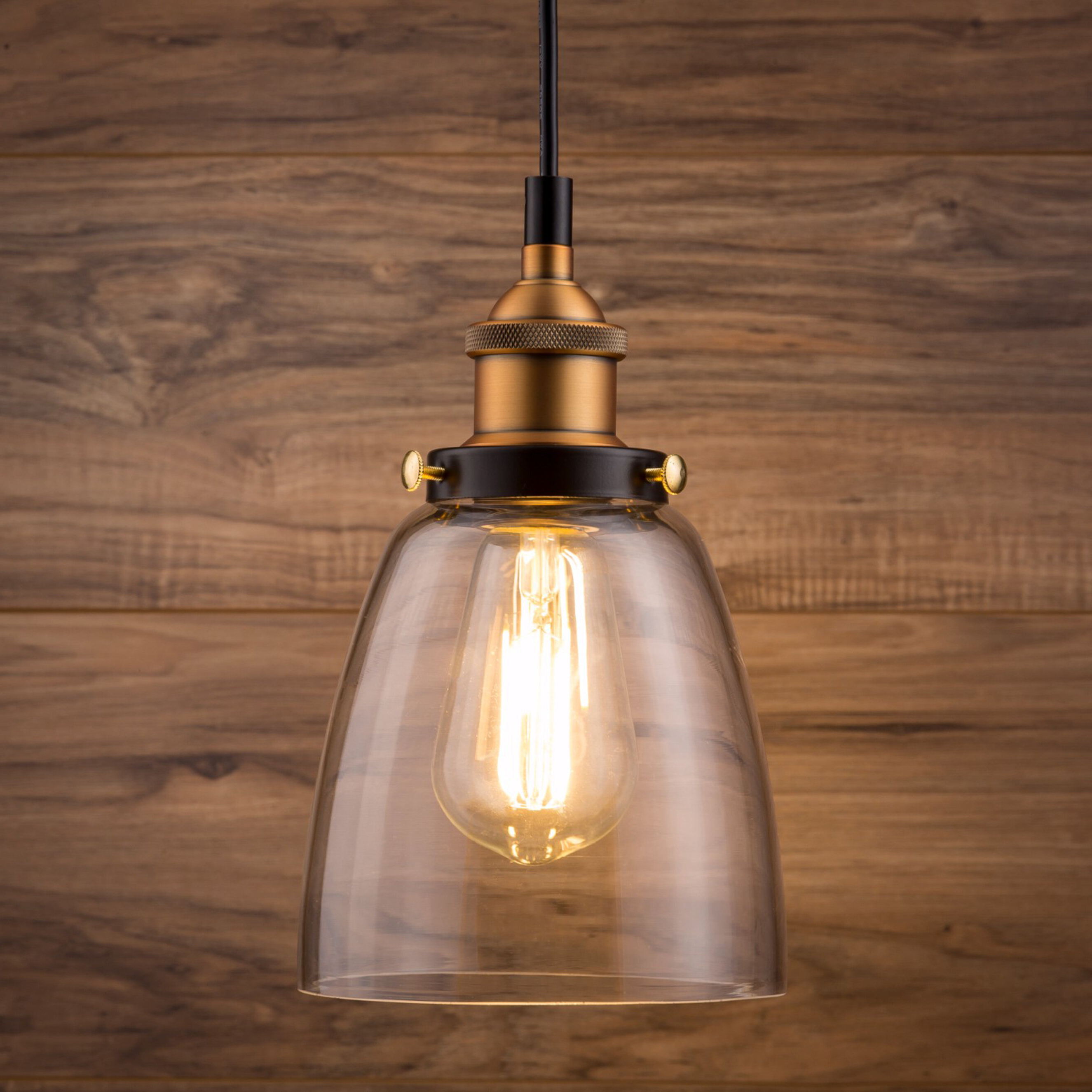 1 Light Single Bell Pendants In Well Known Bundaberg 1 Light Single Bell Pendant (Gallery 11 of 20)