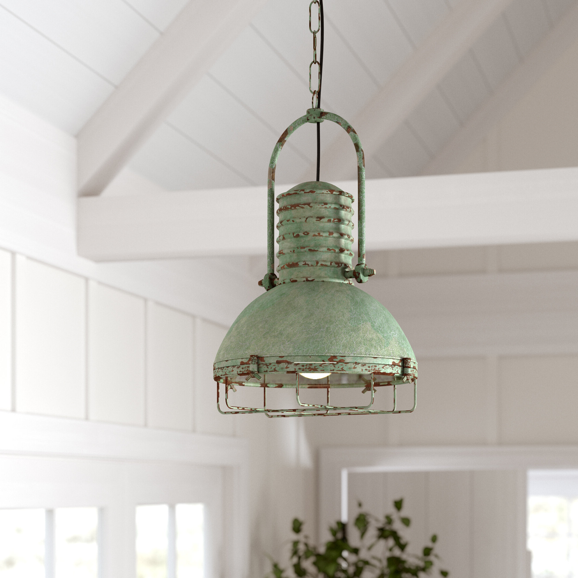 1 Light Single Dome Pendants With Well Known Hillary 1 Light Single Dome Pendant (View 6 of 20)