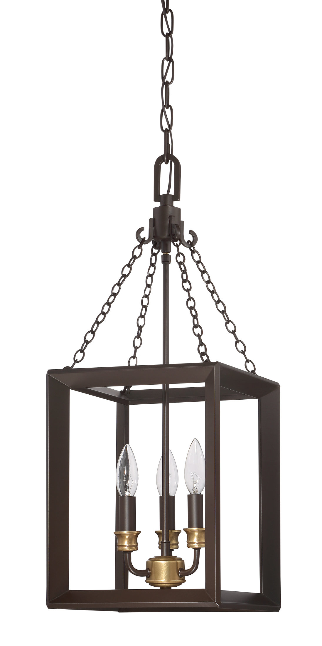 2019 Akash Industrial Vintage 1 Light Geometric Pendants With Regard To Ethyl 3 Light Lantern Geometric Pendant (Gallery 9 of 20)