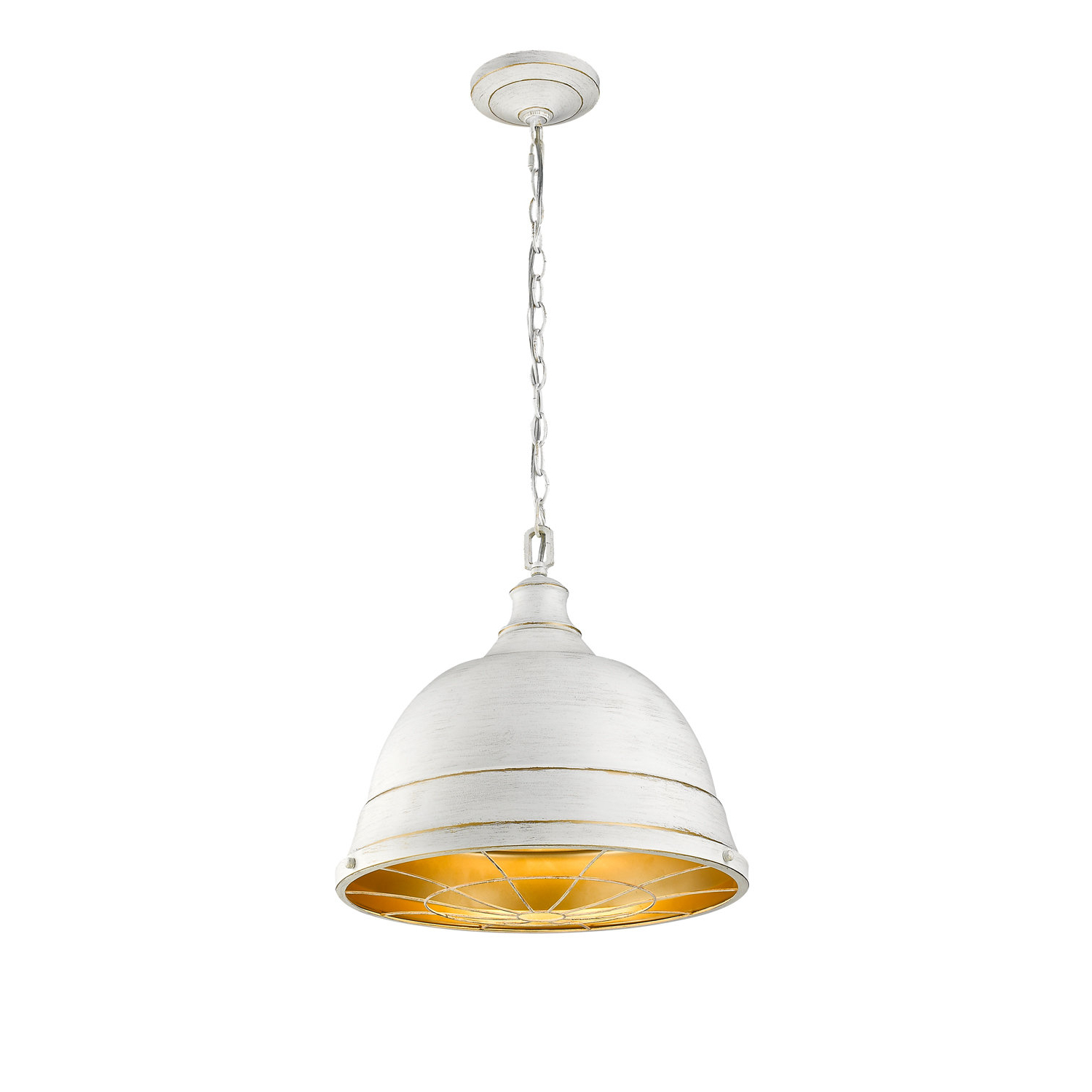 Amara 2 Light Dome Pendants With Regard To Most Recent Beachcrest Home Elinna 2 Light Dome Pendant (View 7 of 20)