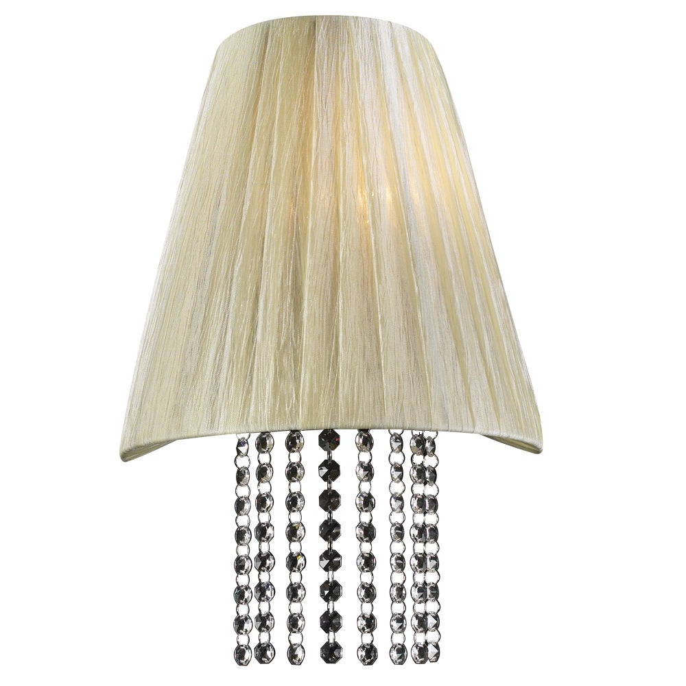 Angelina 1 Light Single Cylinder Pendants Intended For Most Current Plc Lighting Single Light Sconce Angelina Collection (View 8 of 20)