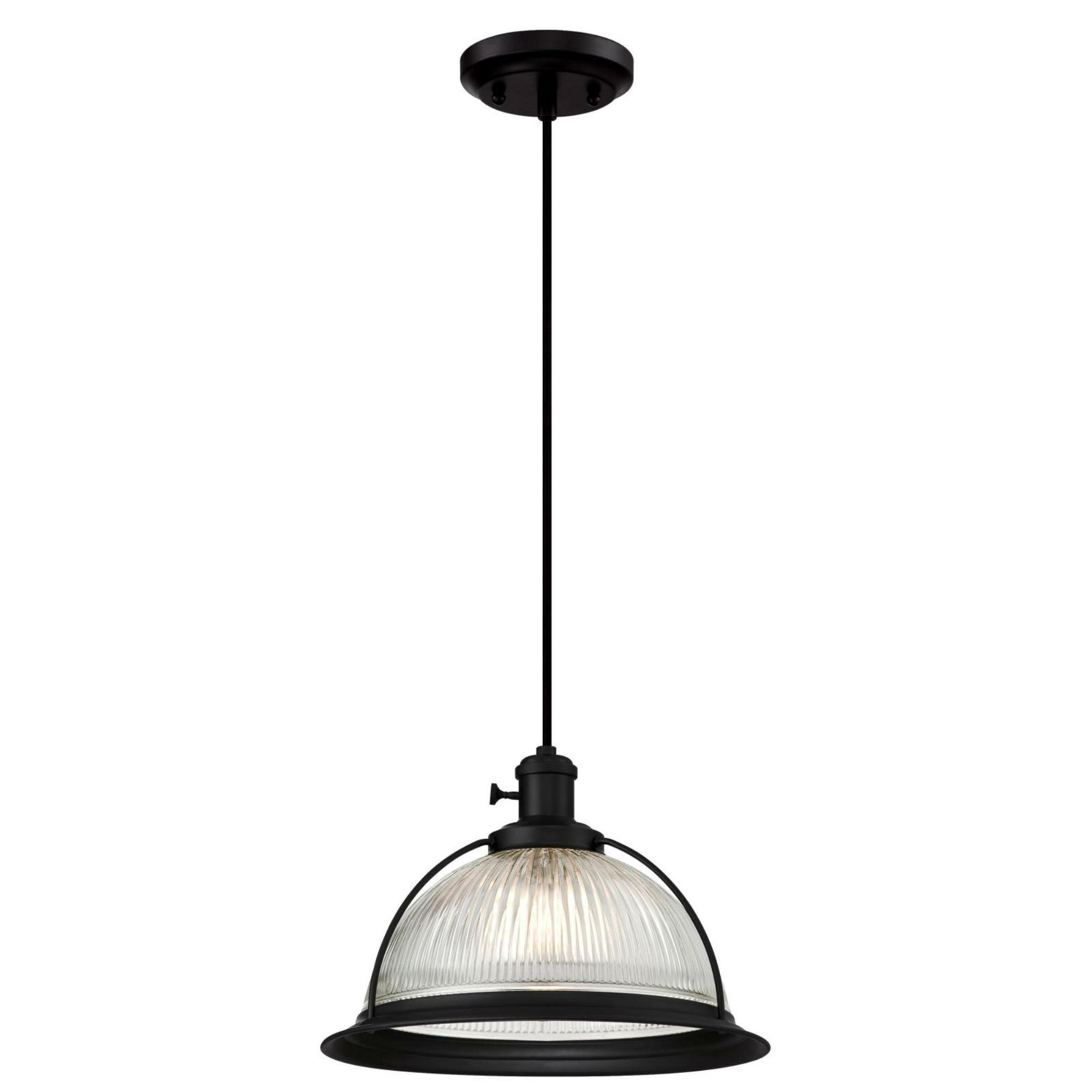 Best And Newest Abernathy 1 Light Dome Pendants Regarding Delway 1 Light Single Dome Pendant (View 5 of 20)