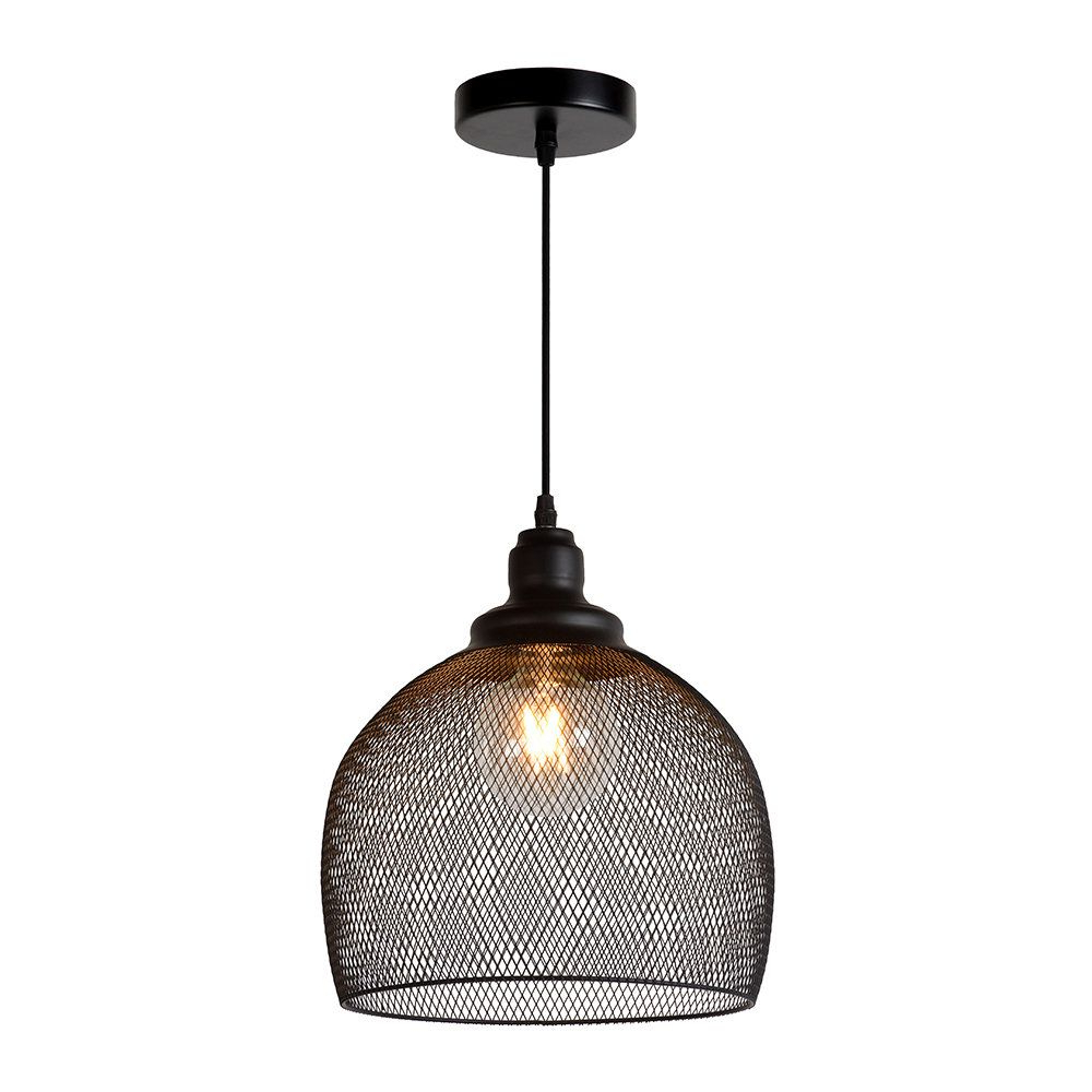 Famous Discover The Aamara Mesh Ceiling Light – Large At Amara With Regard To Amara 3 Light Dome Pendants (View 9 of 20)