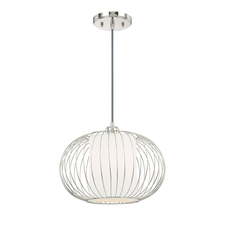 Fashionable Abadie 1 Light Single Globe Pendant (View 13 of 20)