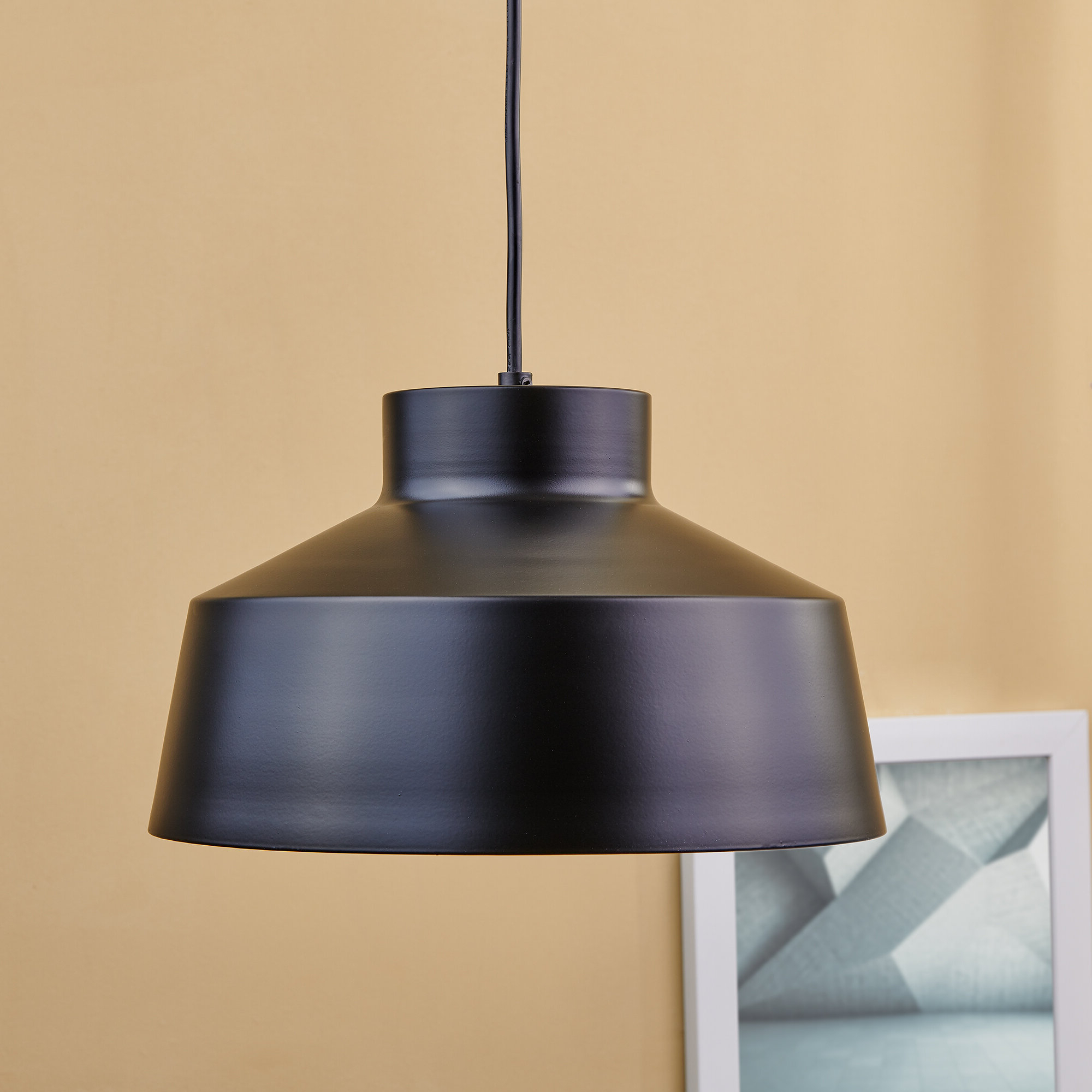 Newest 1 Light Single Dome Pendants With Regard To Cadwell 1 Light Single Dome Pendant (Gallery 8 of 20)