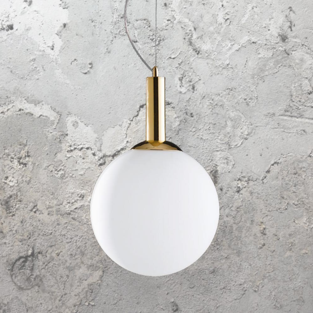 Newest Gold Globe Pendant Light Cl 36271 With Regard To 1 Light Geometric Globe Pendants (View 17 of 20)