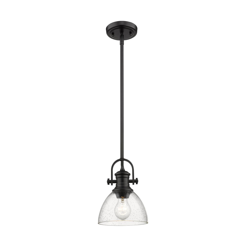Popular Vedder 1 Light Single Bell Pendant For Abernathy 1 Light Dome Pendants (View 11 of 20)