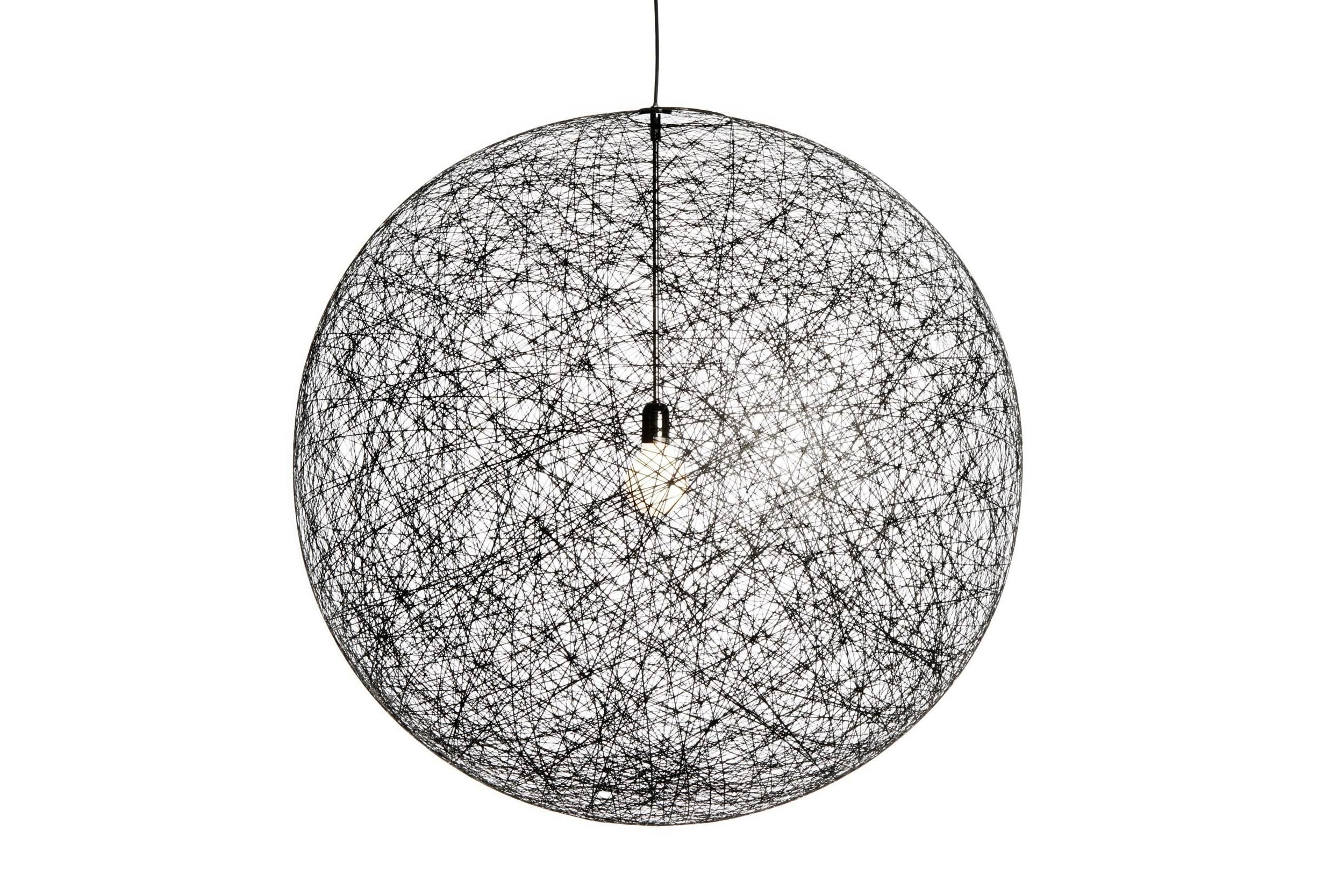 Random 1 Light Globe Pendant Throughout Popular 1 Light Globe Pendants (View 16 of 20)