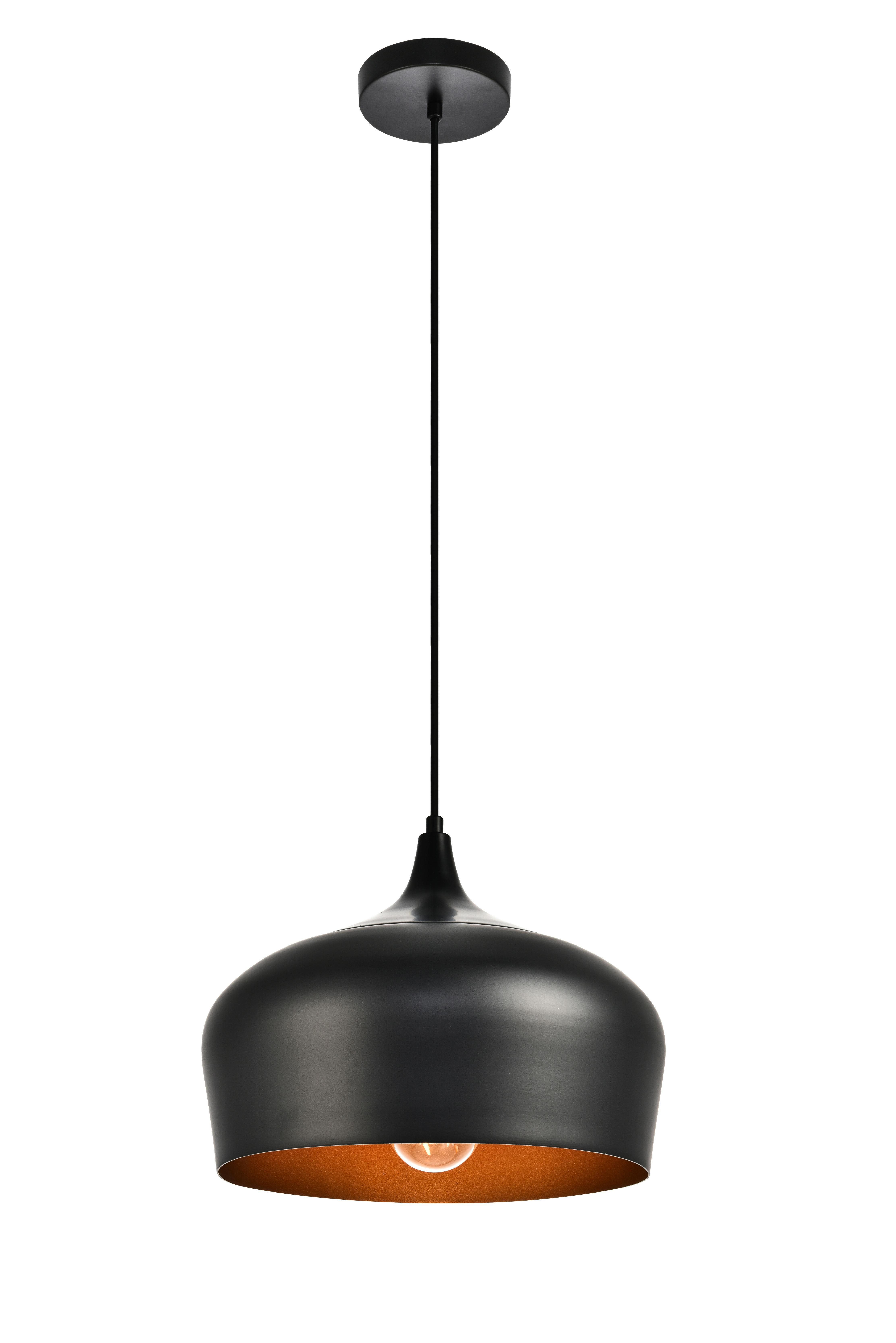 Recent Adriana Black 1 Light Single Dome Pendants Throughout Jordan 1 Light Single Teardrop Pendant (View 19 of 20)