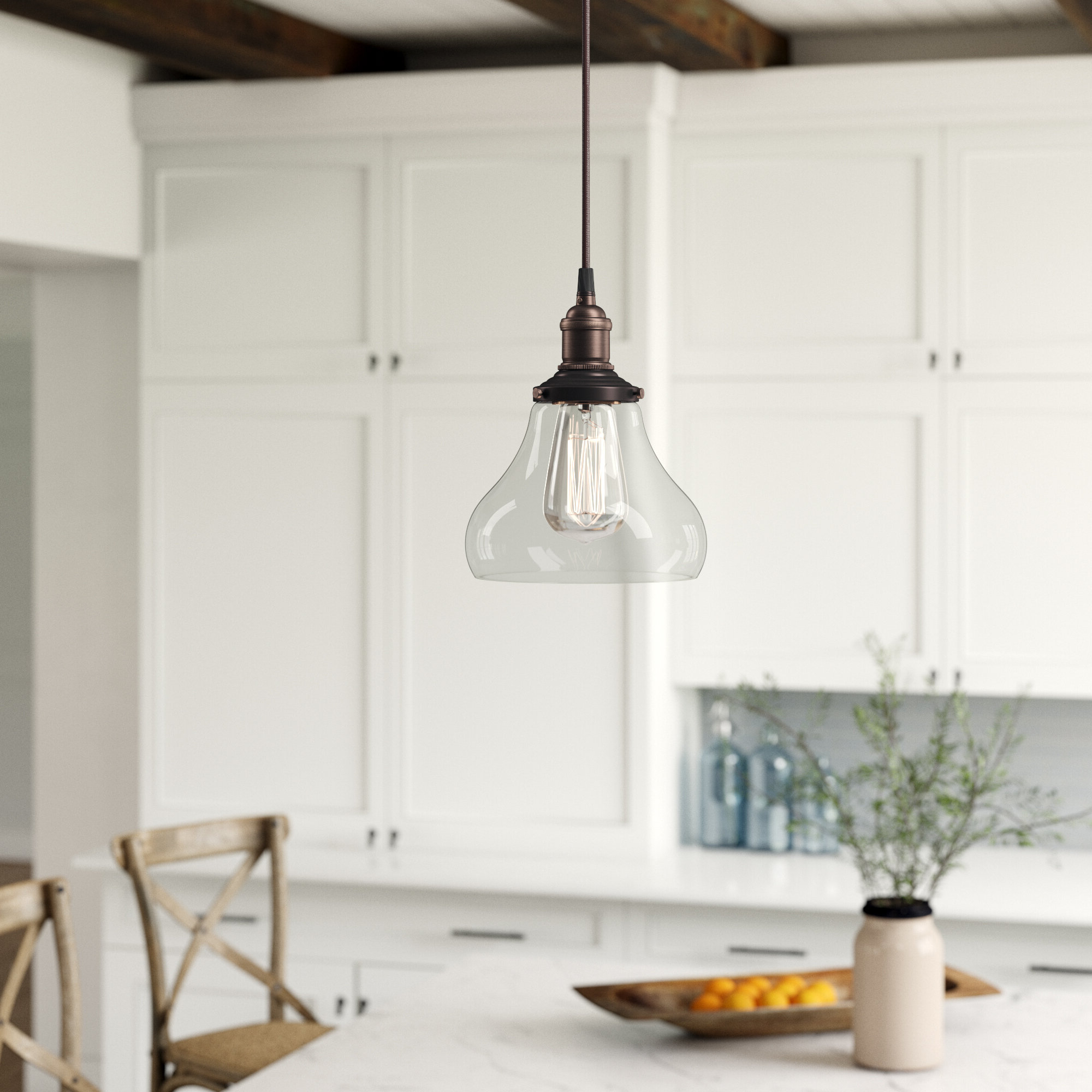 Well Known Sandy Springs 1 Light Single Teardrop Pendant Throughout 1 Light Single Teardrop Pendants (View 16 of 20)