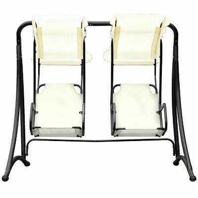 2 Person Hammock Porch Swing Patio Outdoor Hanging Loveseat Canopy Glider Swings With Regard To Most Current 2 Person Hammock Porch Swing Patio Outdoor Hanging (Gallery 11 of 20)