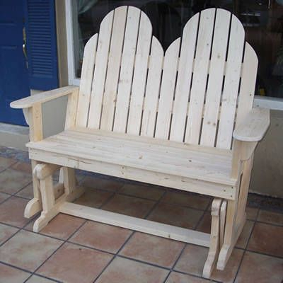 2019 How To Build Your Own Adirondack Rocking Chair (Gallery 6 of 20)