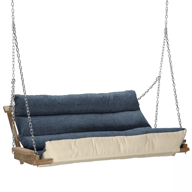 2020 The 8 Best Porch Swings Of 2020 Within Porch Swings With Chain (View 2 of 20)
