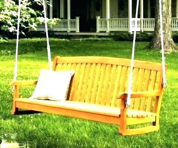 Best And Newest Polywood Porch Swing – Founderware (View 13 of 20)